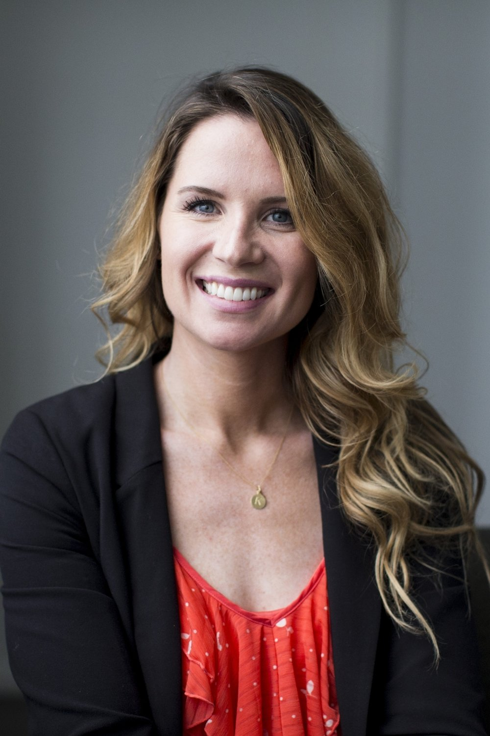 Kara Lynn Joyce - 3-Time Olympian2004, 2008, 2012LEAD Summit Founder