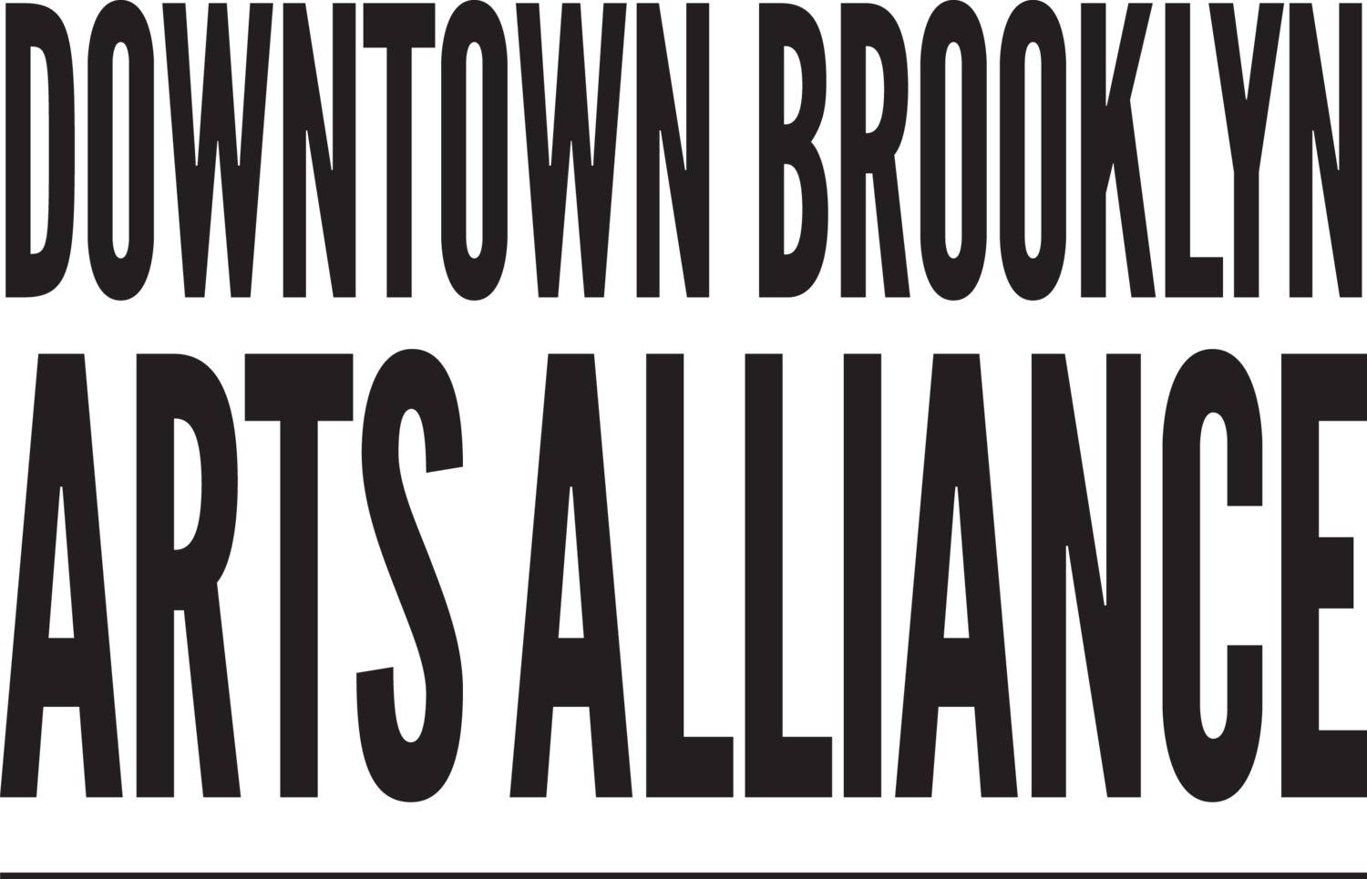 Downtown Brooklyn Arts Alliance