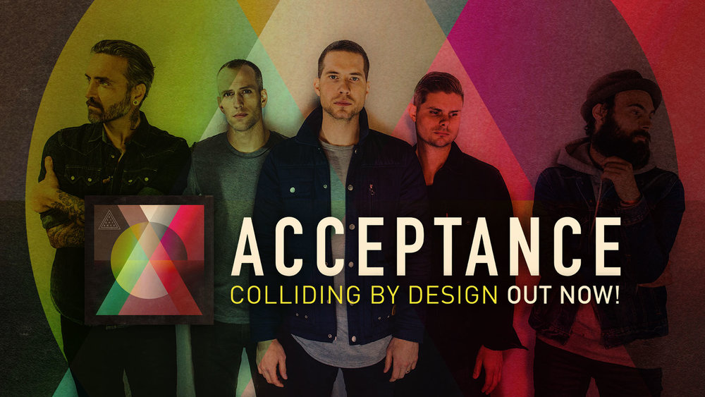 Acceptance home page