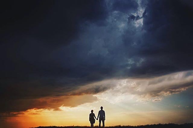 Drama . . . Foto: @reimundtrost  #lumensfoto #bröllopsfoto #bryllupsfotograf #bryllupsfoto