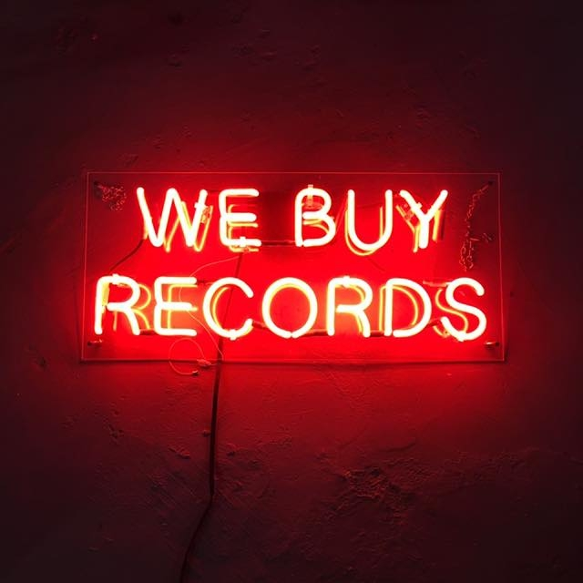 We Buy Records 904 E Center St, Milwaukee, WI 53212