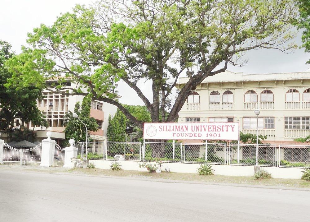 siliman university