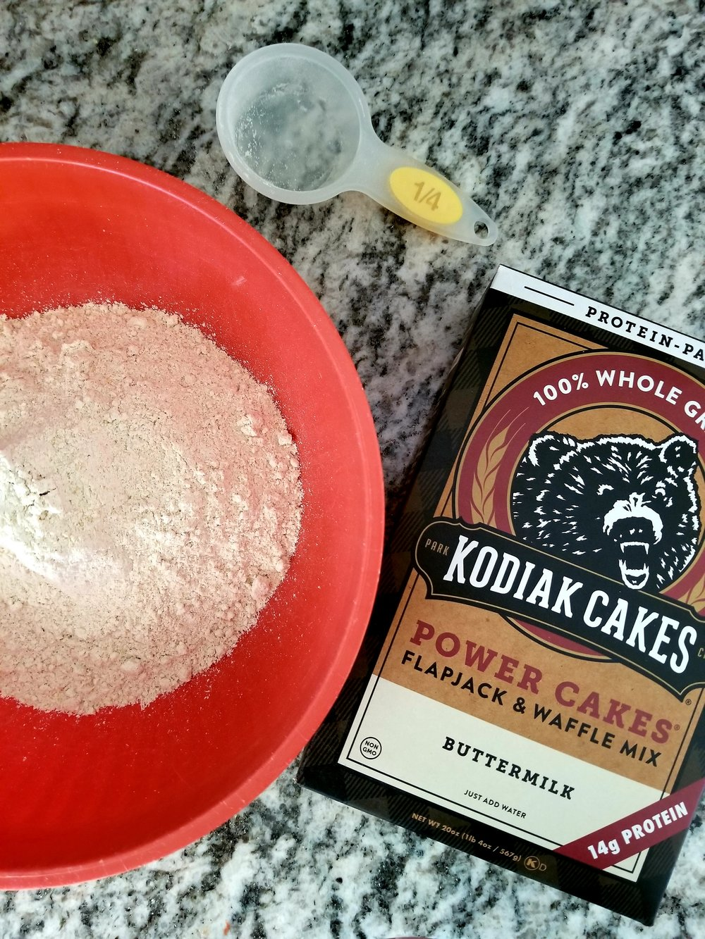 Hello Kodiak Cakes! I buy mine at Lunds & Byerlys, Target or Hyvee. Here is a great map to  find the store  nearest you. Looking for a big box? Check out  Costco !