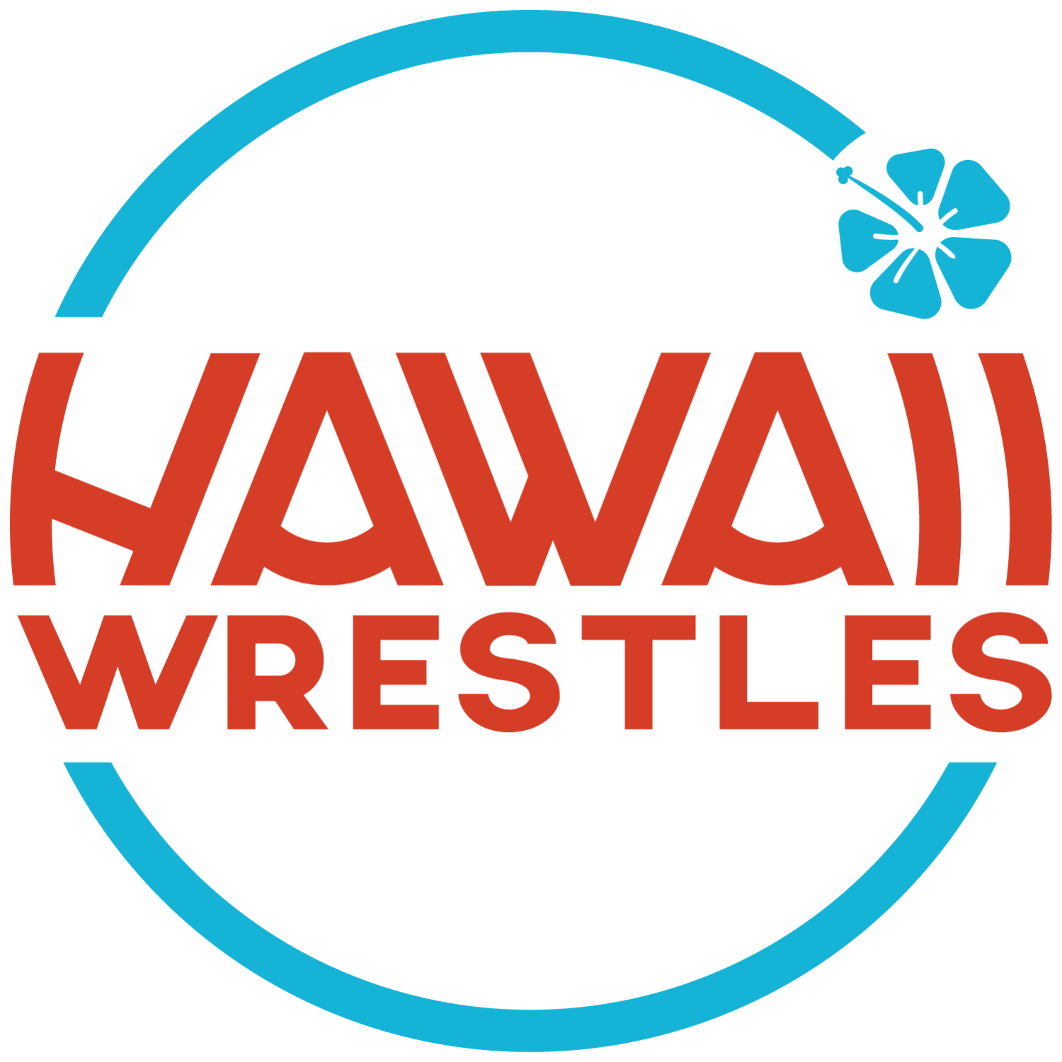Hawaii Wrestles