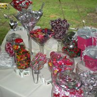 $3-$10  Candy Dishes