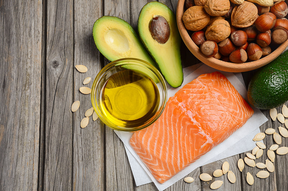 Ketogenic diet boosts cellular energy
