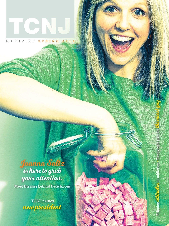 Cover_001TCNJMagazine_Spring18_spreads.jpg