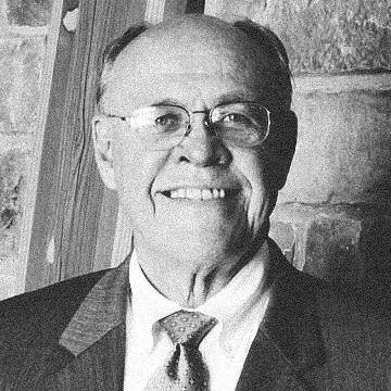 Dr. John Oswalt