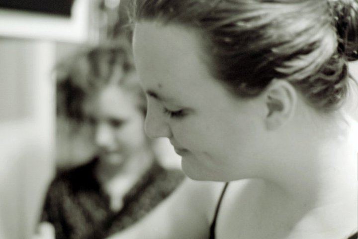 Emily Curtin