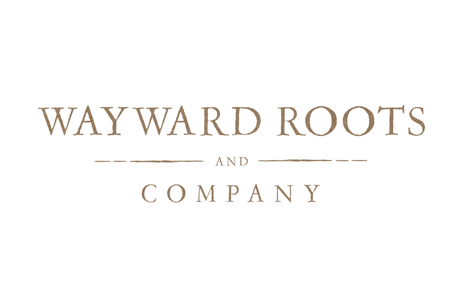 Wayward Roots & Co.