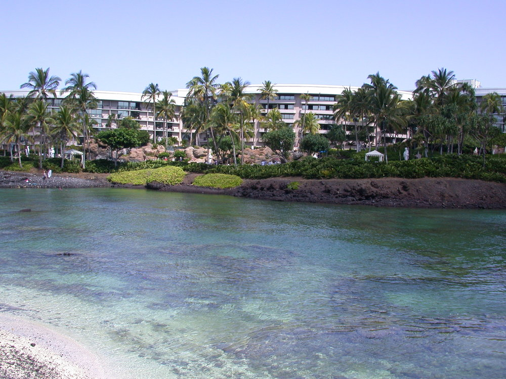 ACVO Hawaii - Hilton Waikoloa Village, 2007