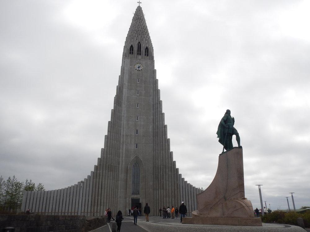 IEOC Reykjavik, Iceland - 2018