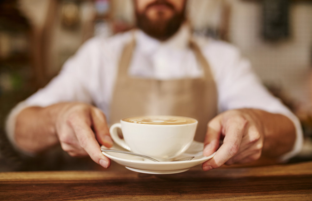 Coffee and Espresso Catering - Espresso Catering and Coffee Catering for your next party or corporate event!