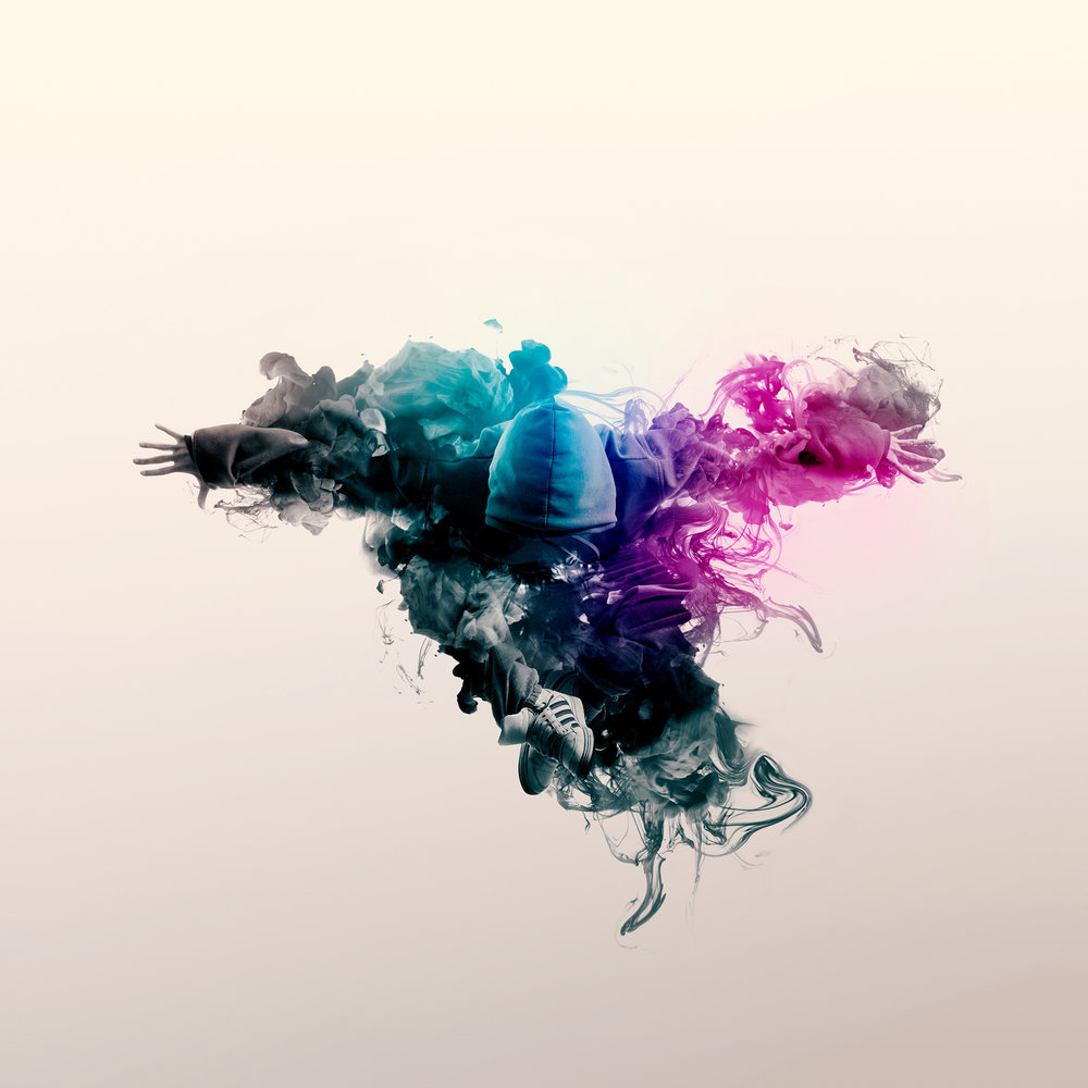 abstract photo effect