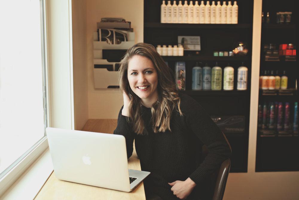 Jerilyn koliaska - Owner & Manager