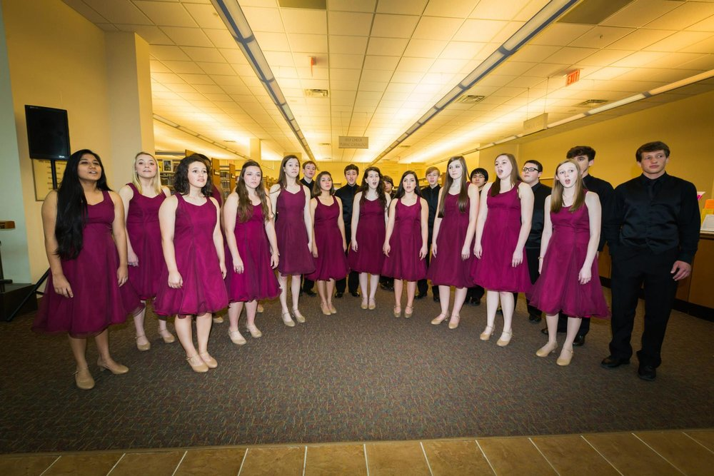 Katy ISD Show Choir