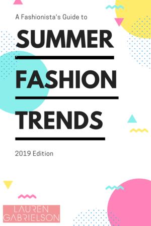 tie die — New York Designer Blog | Lauren Gabrielson Fashion