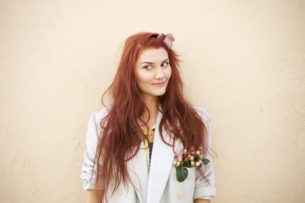 Elise Mesner