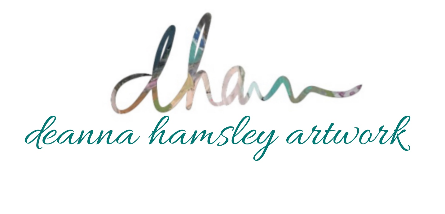 Deanna Hamsley Artwork
