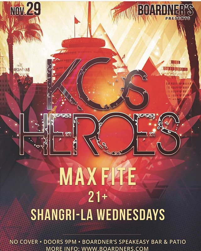 Two days away!!! Bring your friends, Let's show them how the heroes party💃🏽💥🎉 Opening this celebration @max_fite Dont miss them!!! #kcsheroesband #kcsheroes labands #buzzbandsla #localmusic #musicfestival #musician #giglife #hollywood #boardners #music #livemusic #dance #clap #newfriends #band #livemusic #liveband #followforfollow #follow4follow #influencer #seekingmanagement #unsignedartist #sony #capitol #beyonce #tinaturner #dianaross