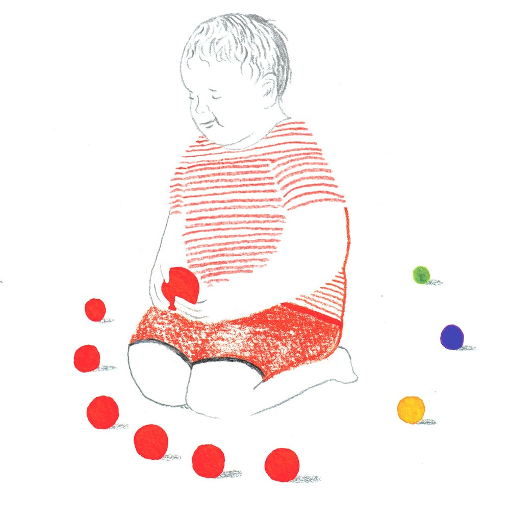 """""""Finding out my Son is on the Spectrum""""  for  The Globe and Mail,  2019"""
