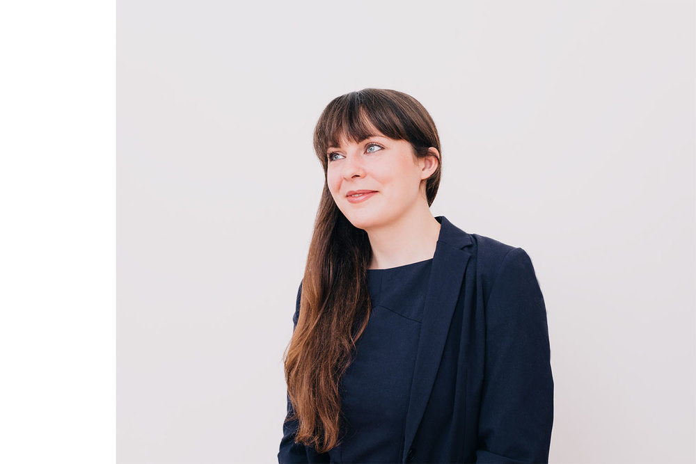 Amelia Womack - Green Party