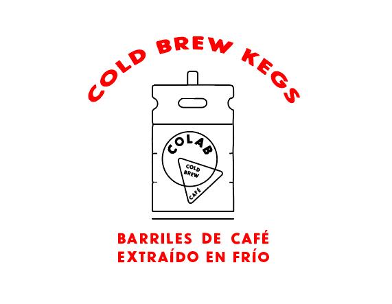 Cold Brew on Tap - Ideal para oficinas, barres y restaurantes donde consumen mucho cold brew. Si estás buscando un barril de cold brew mexicano, orgánico, natural, comercio justo, suave, delicioso, chocolatoso y listo para beber, esto es para ti.Ofrecemos varios tamaños de barriles, a partir de 20L.⇨ contáctanos para cotizar y pedir el tuyo