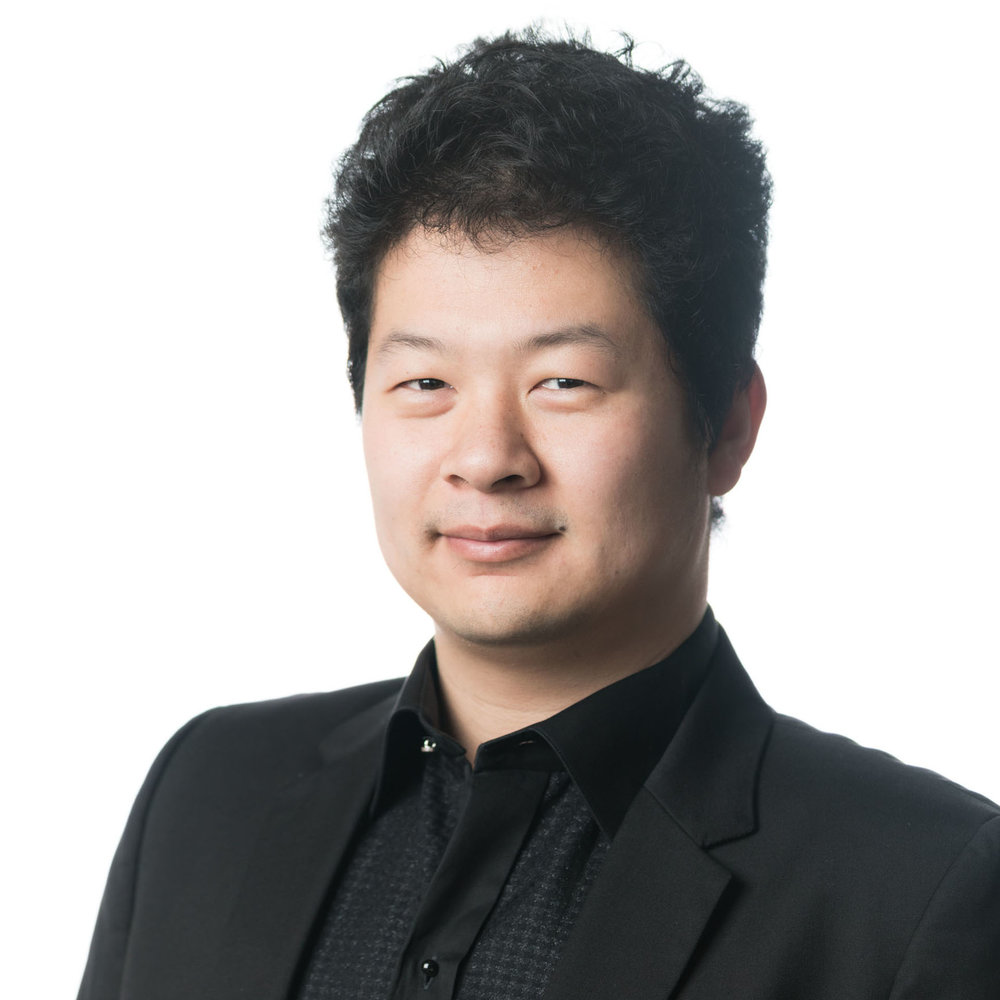 """ZHONGZHE """"ALEX"""" YANG   LEED AP, BD+C    Assistant Project Manager"""