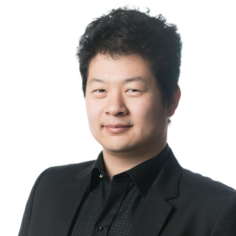 ALEX YANG   LEED AP, BD+C    Construction Estimator