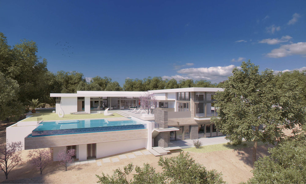La Cañada Residence