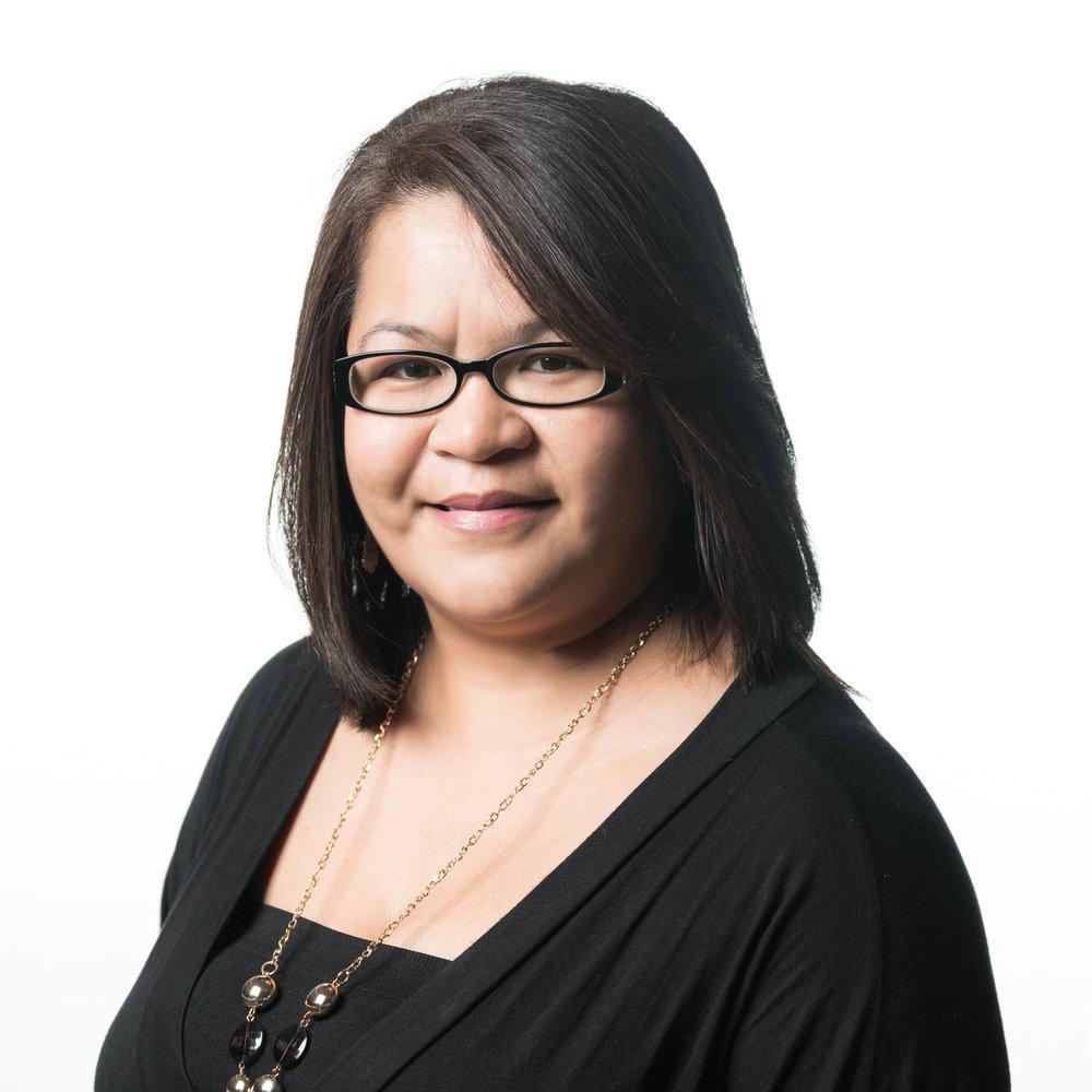 MANELYN REGUERRA     Administrative Assistant