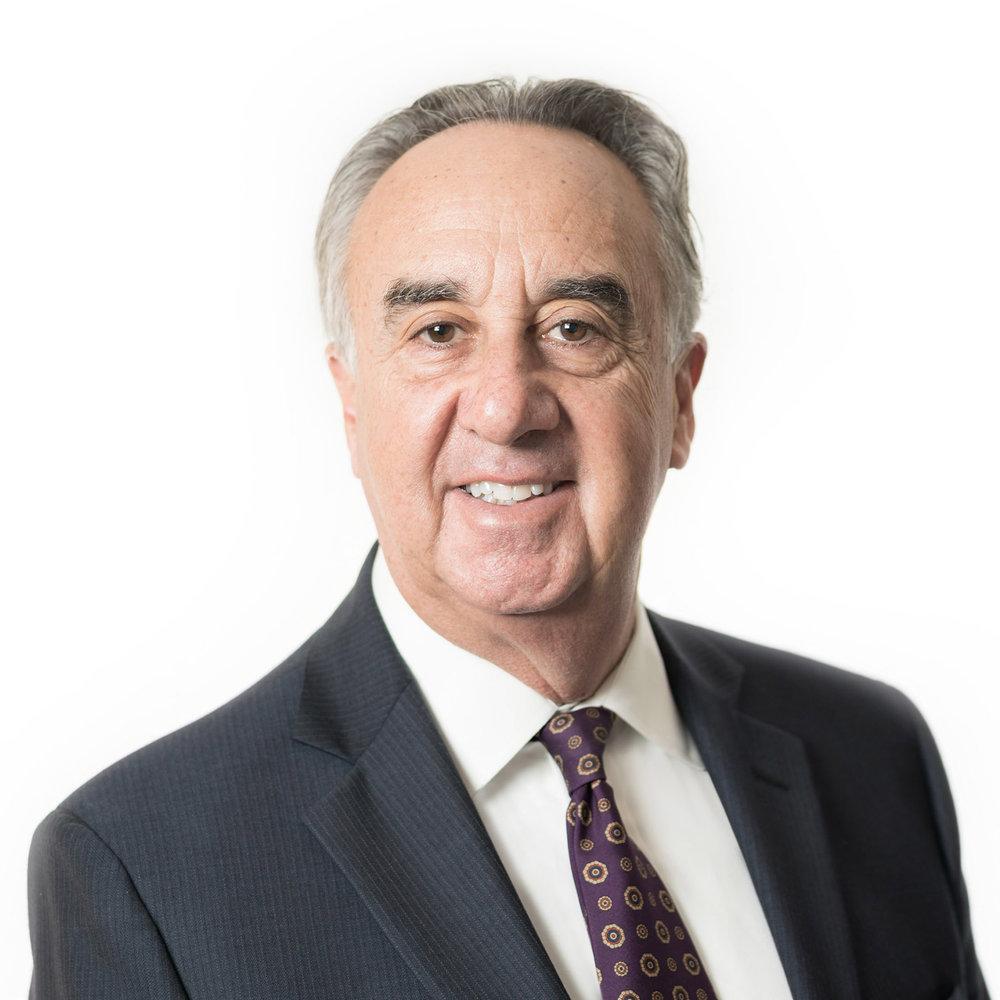 RICHARD BRUCKNER     Strategic Advisor