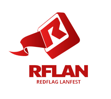 See you at RFLAN! - Be sure to find us at RFLan #58! This is our first official appearance at the major event and we hope to recruit new members so our community can grow.Tickets are running out quick so be sure to score yours at www.rflan.org