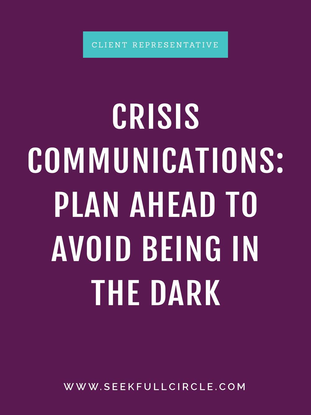 kim waltman fullcircle creative + coaching crisis communications blog
