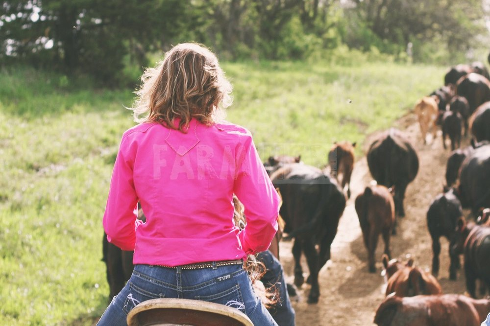 Being a FarmHer