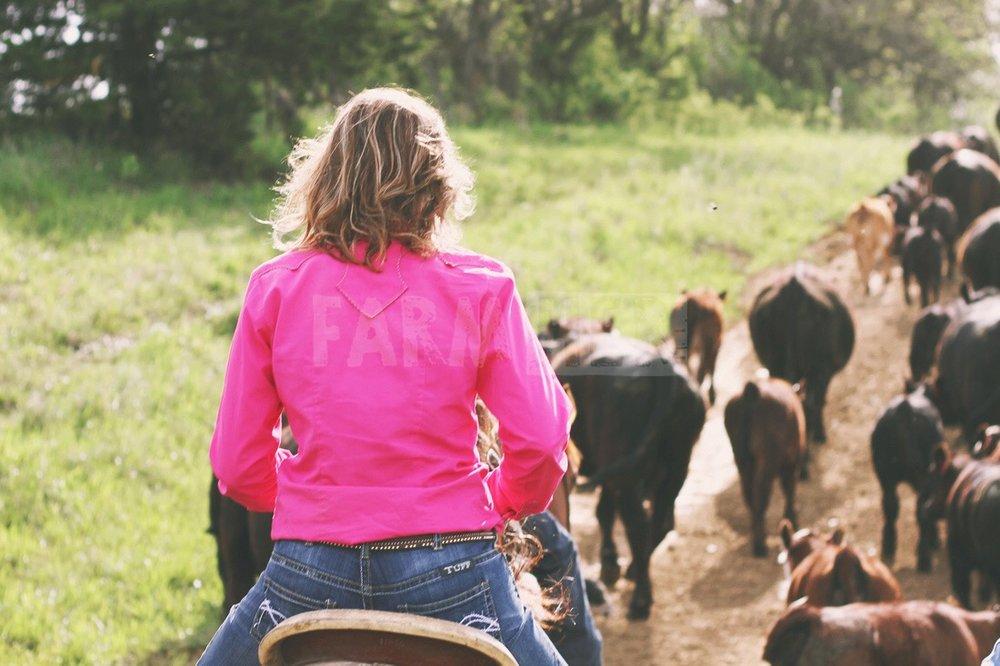 Being a FarmHer
