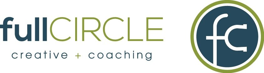 fullCIRCLE creative + coaching