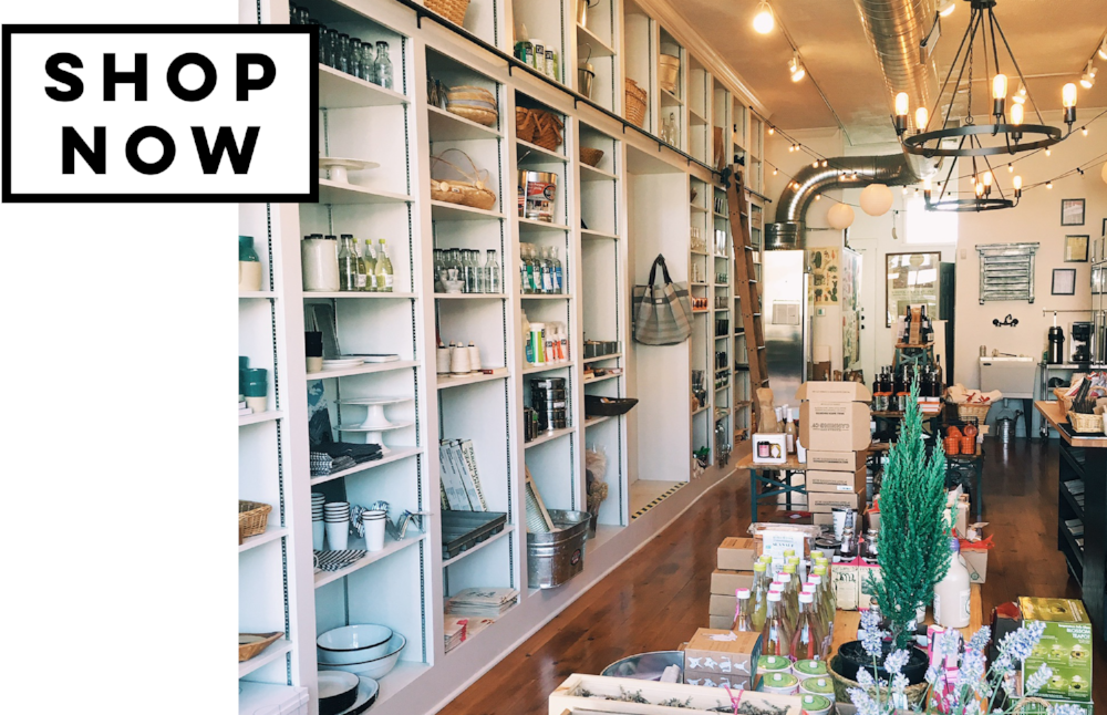 Shop everything at Civil Alchemy. We offer housewares, small foods and drinks, accessories, tools, paper goods, and more on our online website.