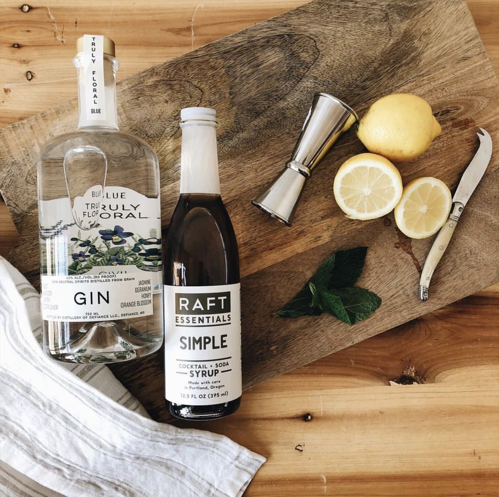 Bartending made easy - From tasty mixers to stylish bar accessories, we have you covered. Shop our assortment of local, national, and international beer, wine, and spirits in store.