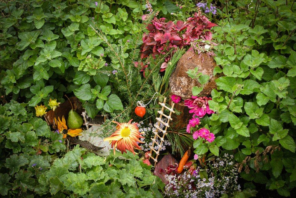 Ivy Garden Fairy —