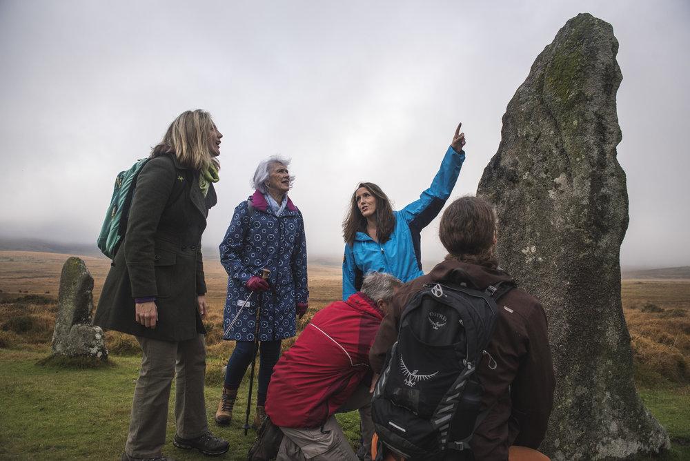 Ancient Stones and Ancestors -