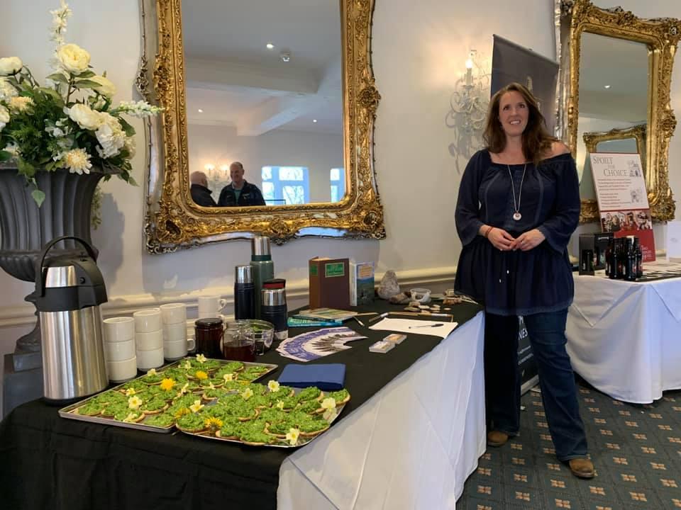 Dartmoor Walks & Experiences — Dartmoor's Daughter - Walks