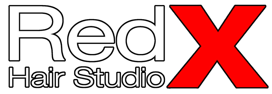 Red X Hair Studio