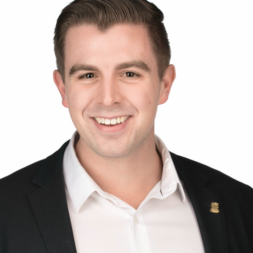 Luke Butterworth  - CEO and Founder
