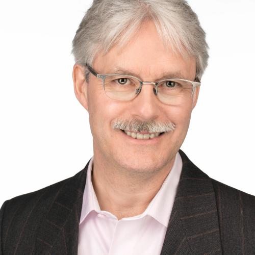 Darryl G. Humphrey - Chief Technical Officer
