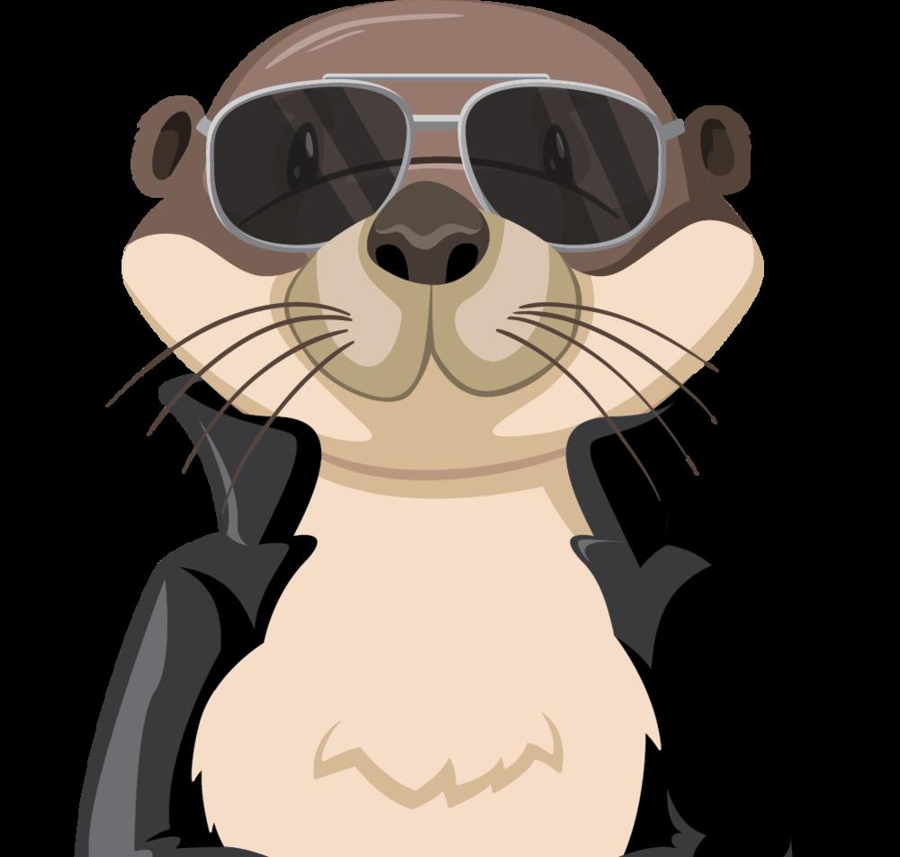NAVI the Otter Fonz copy.png