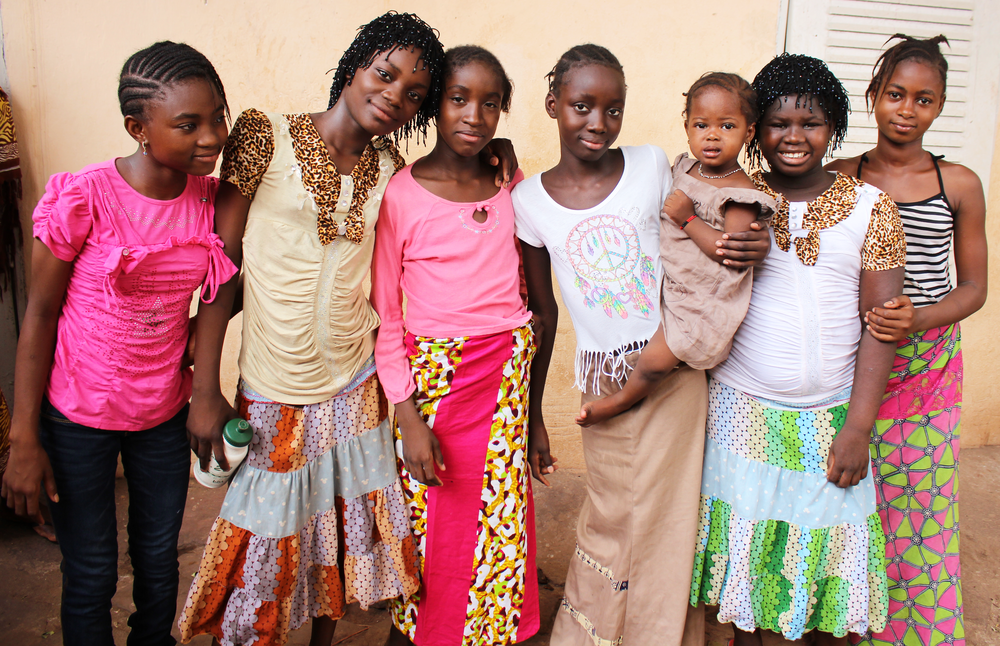 Female Education in Mali, Empowerment