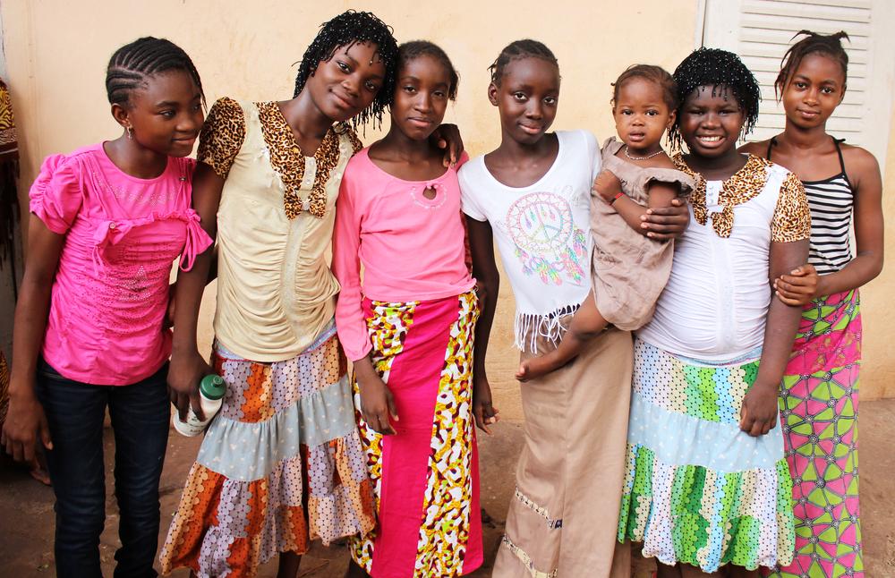 Female Education in Mali, Empowerment