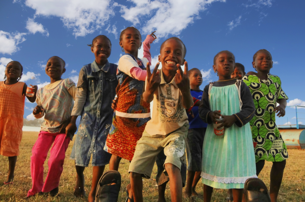 Vulnerable Children in Mali, Poverty, Education