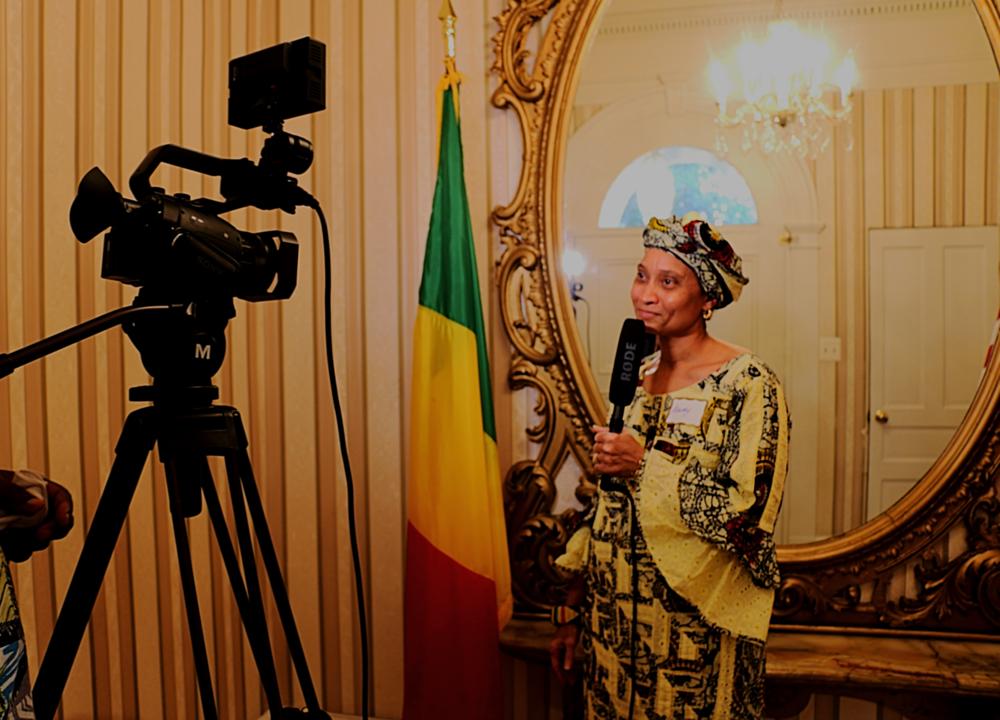 Fundraiser for Malian Children